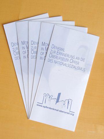 Infoblatt 2012