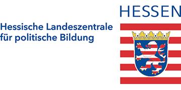 Logo Hessische Landeszentrale für politische Bildung